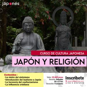 japon y religion