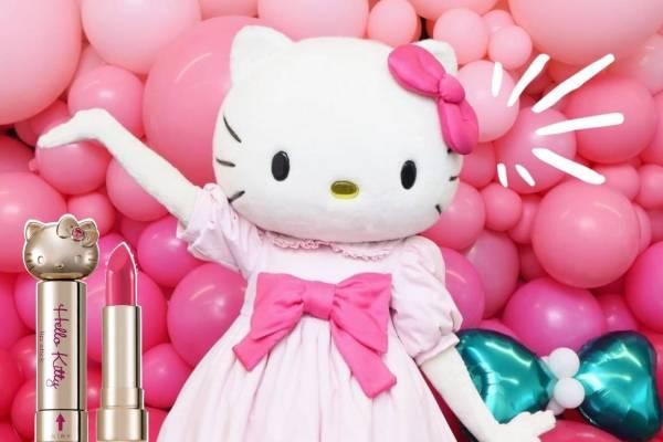 Hello Kitty y la cultura kawaii
