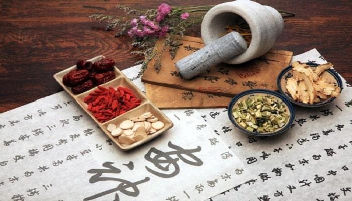 medicina oriental y la evolución del sistema de salud japonés
