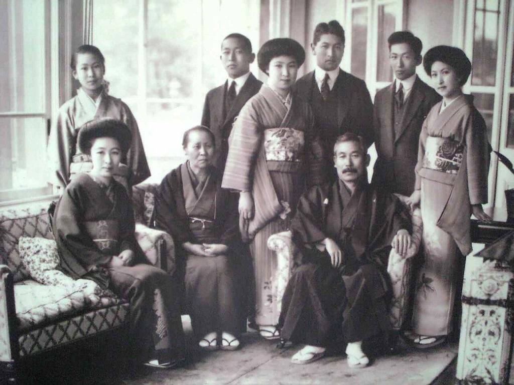 familia zaibatsu