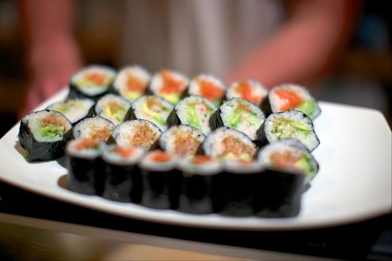 la cultura popular japonesa en la gastronomía