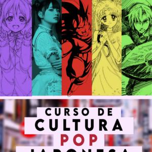cultura pop japonesa