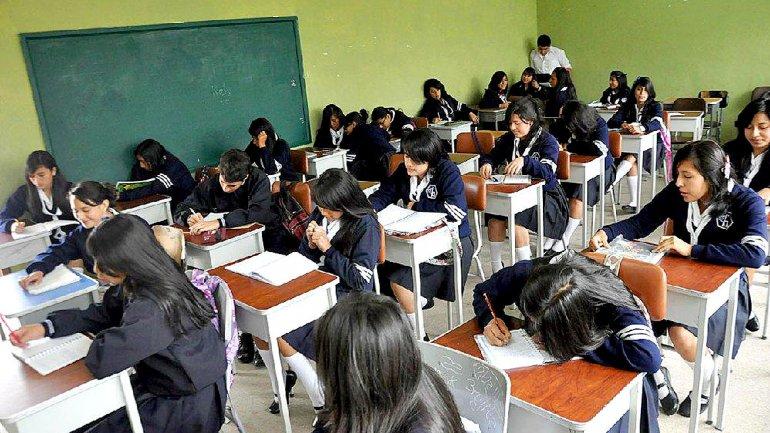 mujeres en la educación superior