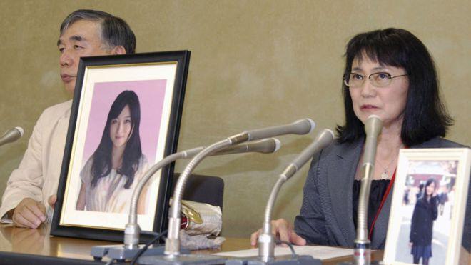 karoshi, exceso de trabajo en Japón