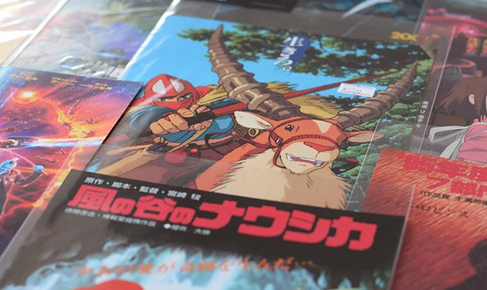 La historia de Japón en el anime: historias llenas de historia