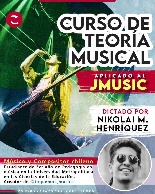 Teoría musical - Jmusic